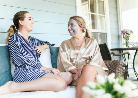 6 Hot Tips for Transitioning to Summer Skincare