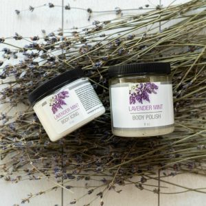 products containing lavender